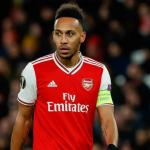 El impresionante contrato de Aubameyang en el Arsenal