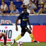 El Inter negocia la salida de una de sus jóvenes promesas