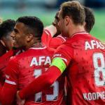 Los tres talentos del AZ Alkmaar a tener en cuenta | FOTO: AZ ALKMAAR