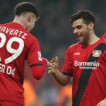 """El baile de delanteros que afecta a Chelsea, Roma, Bayer y Monaco """"Foto: Zimbio.com"""""""