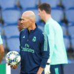 """Se confirman dos bajas importantes en el Madrid para visitar al City """"Foto: El Economista"""""""