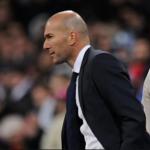 """Bale ya está sentenciado por Zidane """"Foto: Telemadrid"""""""