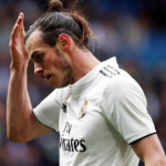 """La nueva puerta de salida de Gareth Bale en el Real Madrid """"Foto: El Español"""""""