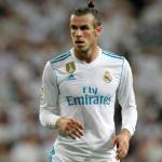 Gareth Bale en un partido / Real Madrid