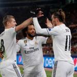 El tremendo lastre de Marcelo y Bale en este Real Madrid