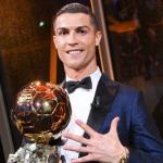 """El Balón de Oro no termina de despretigiarse """"Foto: El País"""""""