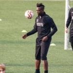 Balotelli cerca de cerrar el fichaje más random de su carrera. Foto: TyC Sports