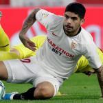 El Al Ahli se lanza a por Banega | MARCA
