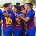 """""""Más problemas extradeportivos en el FC Barcelona. Foto: Getty Images"""""""