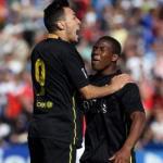 Una generación que no ha triunfado en el Camp Nou.
