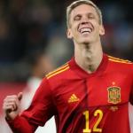 """El Barça traslada una oferta a Dani Olmo """"Foto: MD"""""""