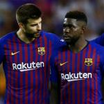 """Los problemas del Barça para visitar al Betis """"Foto: MD"""""""