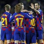 El inmovilismo pone en riesgo el mercado de fichajes del Barcelona
