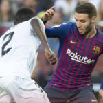 """Otro canterano más que sale del Barça """"Foto: FCB"""""""