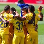 ÚLTIMA HORA del mercado de fichajes: El Barcelona elige a su nuevo lateral izquierdo