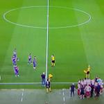 """Barcelona: La inexorable diferencia entre ser un equipo y un grupo de jugadores """"Foto: Twitter"""""""