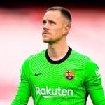 El Barcelona no descarta una salida para Ter Stegen