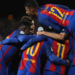 """El fichaje sin sentido del Barça """"Foto: MD"""""""