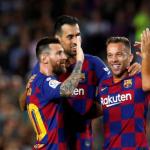 ÚLTIMA HORA del mercado de fichajes: El fichaje de que ya se olvidan en el Camp Nou