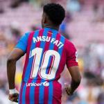 El Barcelona pone fecha a la renovación de Ansu Fati