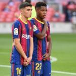 Los tres jugadores que quiere atar el FC Barcelona - Foto: Cadena SER