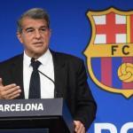 Los problemas que han provocado la situación del Barcelona - Foto: El Periódico