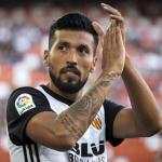 Barcelona y Liverpool pelean por Ezequiel Garay / Elmundo.es