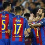 La venta de Arda Turan, cada vez más difícil en Can Barça / FC Barcelona