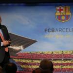 FC Barcelona y Valencia CF se reúnen por Denis Suárez / FC Barcelona