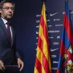 El plan genial de Bartomeu para salvar la economía del Barcelona