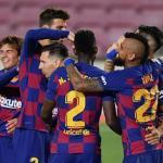 ÚLTIMA HORA del mercado de fichajes: El Barcelona a un paso de fichar a su nuevo delantero