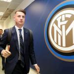 La increíble comparación de Alessandro Bastoni | Foto: Inter de Milán