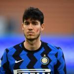 El Inter cierra la renovación de Alessandro Bastoni