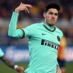 Alessandro Bastoni la opción top del Barcelona para su defensa