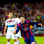 """Fortuna en Barcelona con la lesión de una pieza clave del Bayern """"Foto: Marca"""""""
