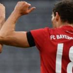"""La importancia del físico bien entendido en el caso Bayern """"Foto: RPP.es"""""""