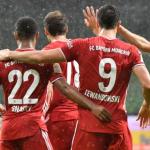 """El Bayern de Múnich negocia el fichaje de una de las mayores promesas del fútbol inglés """"Foto: Bild"""""""