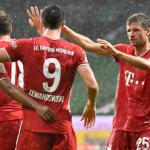 """El Bayern de Múnich también se baja de la Superliga Europea """"Foto: AS"""""""