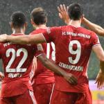 """Los 4 futbolistas del Bayern de Múnich que serán los siguientes en salir """"Foto: Bundesliga"""""""