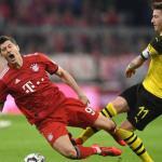 El Dortmund destapa las necesidades del Bayern. Foto: uefa.com