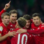 """""""Los tres fichajes de futuro para el Bayern de Múnich. Foto: Getty Images"""""""