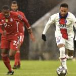 """Las 3 claves que debe controlar el Bayern de Múnich para pasar ante el PSG """"Foto: Marca"""""""