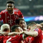 Varios nombres suenan para reforzar al campeón alemán. Foto: EFE