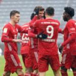 ÚLTIMA HORA del mercado de fichajes: El Bayern ya tiene al reemplazante de Alaba