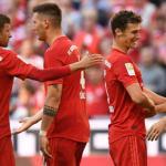 El fichaje estrella que trabaja en la sombra del Bayern