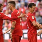 La búsqueda más allá de un técnico que debe hacer el Bayern