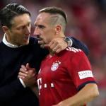 Kovac quiere mantener a Renato Sanches en el Bayern de Múnich