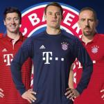 Estrellas del Bayern de Múnich