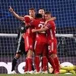 El Bayern Múnich a un paso de hacer historia en la Champions League