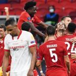 El Bayern Múnich de Flick sigue imparable